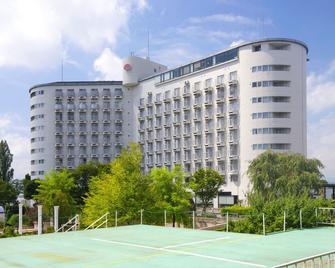 Hotel Heritage - Kumagaya - Gebäude