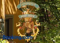 Klosterstuble - Rothenburg ob der Tauber - Bina