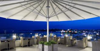 Ena Boutique Hotel - בודרום - אולם אירועים