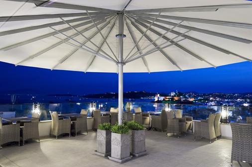 Ena Boutique Hotel - Bodrum - Banquet hall