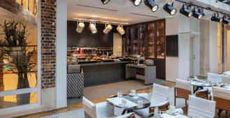 Hôtel Le 123 Sébastopol - Astotel - Paris - Restaurant