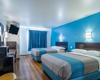 Motel 6 Wheatland. Wy - Wheatland - Schlafzimmer
