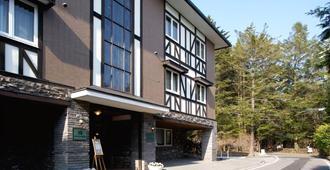 hotel karuizawa elegance - Karuizawa - Edificio