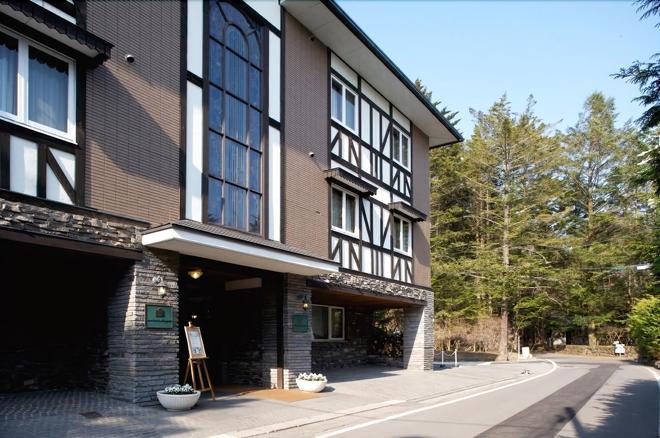 輕井澤優雅酒店 - 輕井澤 - 輕井澤 - 建築