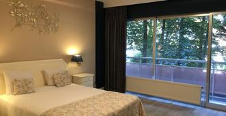 First Euroflat Hotel - Brussels - Phòng ngủ