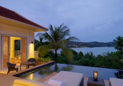 Amatara Wellness Resort - Wichit - Πισίνα
