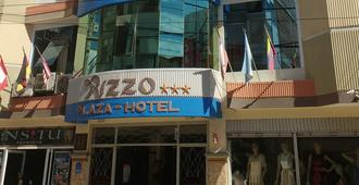 Rizzo Plaza Hotel - Tumbes
