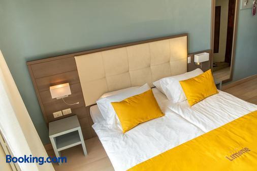 Hotel Limone - Limone sul Garda - Habitación