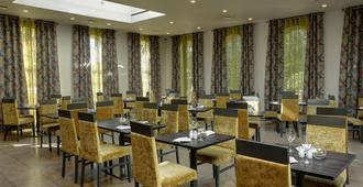 Best Western PLUS West Retford Hotel - Retford - Restaurante
