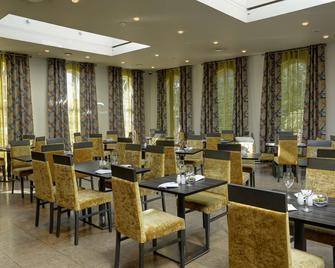 Best Western PLUS West Retford Hotel - Retford - Ресторан