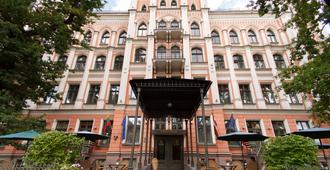 Monika Centrum Hotels - Riga - Gebäude