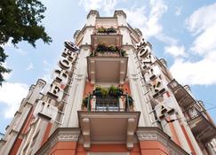 Monika Centrum Hotels - Riga - Building