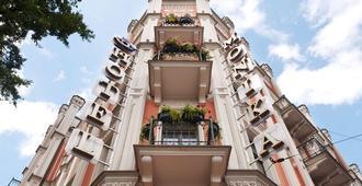 Monika Centrum Hotels - Riga - Toà nhà