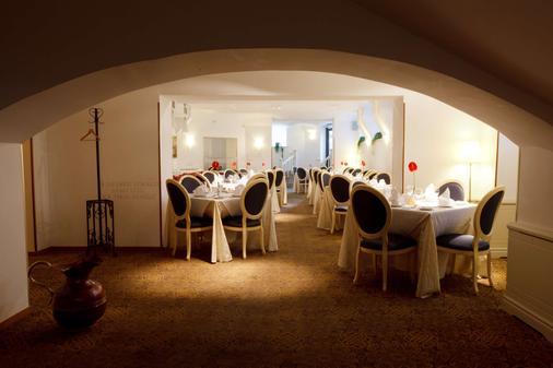 Monika Centrum Hotels - Ρίγα - Αίθουσα συνεδριάσεων