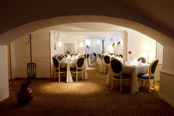 Monika Centrum Hotels - Riga - Banquet hall