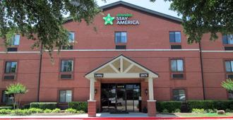 Extended Stay America - Dallas - Market Center - Dallas - Edificio