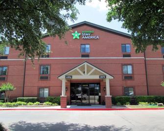 Extended Stay America - Dallas - Market Center - Dallas - Building