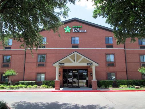 Extended Stay America - Dallas - Market Center - Dallas - Gebäude