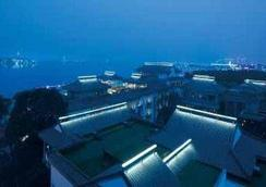Tonino Lamborghini Hotel Suzhou - Suzhou - Outdoor view