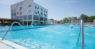 Flamingo Resort - Belgrade - Pool