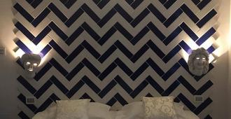 Moo suite deluxe - Vietri sul Mare - Bedroom