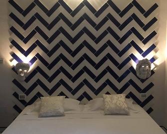 Moo suite deluxe - Vietri sul Mare - Slaapkamer