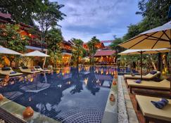 Mane Village Suites - Siem Reap - Kolam