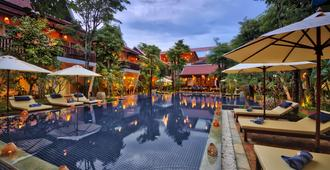 Mane Village Suites - Siem Reap - Pool