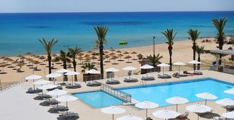 Omar Khayam Resort & Aqua Park - Hammamet - Pool