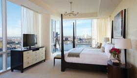 Four Seasons Hotel Baltimore - Baltimore - Bedroom