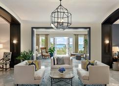 Rosewood Bermuda - Hamilton - Huiskamer