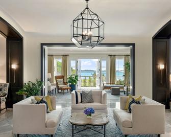Rosewood Bermuda - Hamilton - Wohnzimmer