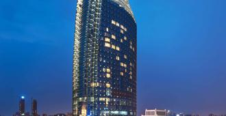 Grand Madison Qingdao Harbour-view Central - Qingdao - Building