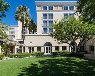 Hyatt Regency Valencia - Santa Clarita - Building