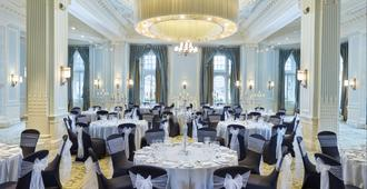 The Midland - Manchester - Manchester - Banketthall