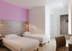 The Originals City, Hôtel Nevers Centre Gare (Inter-Hotel) - Nevers - Makuuhuone