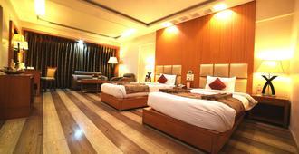 Hotel Babylon Inn - Raipur