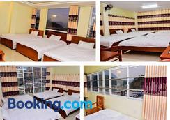Hoang Kim Hotel - Hà Giang - Bedroom
