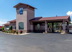 Best Western Alamosa Inn - Alamosa - Building