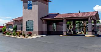 Best Western Alamosa Inn - Alamosa