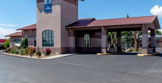 Best Western Alamosa Inn - Аламоса