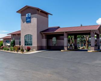 Best Western Alamosa Inn - Alamosa - Edificio
