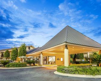 Days Inn by Wyndham Lake Park/Valdosta - Lake Park - Building