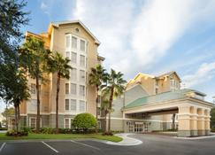 Homewood Suites by Hilton Orlando-Intl Drive/Convention Ctr - Orlando - Edificio