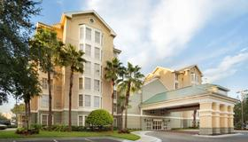 Homewood Suites by Hilton Orlando-Intl Drive/Convention Ctr - Ορλάντο - Κτίριο