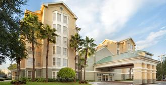 Homewood Suites by Hilton Orlando-Intl Drive/Convention Ctr - Orlando - Bâtiment