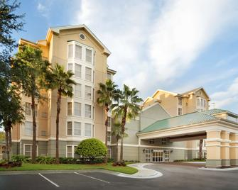 Homewood Suites by Hilton Orlando-Intl Drive/Convention Ctr - Orlando - Building