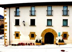Agorreta - Pamplona - Building