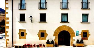 Agorreta - Pamplona