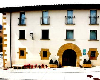 Agorreta - Pamplona - Gebäude